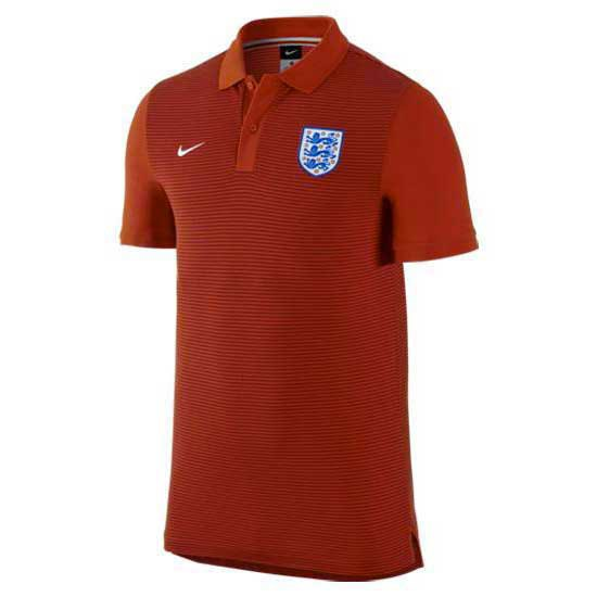 Nike Polo England Slim Authentic