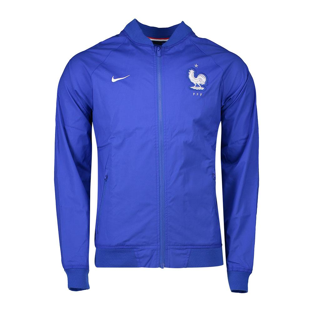 France Authentic Varsity 16/17