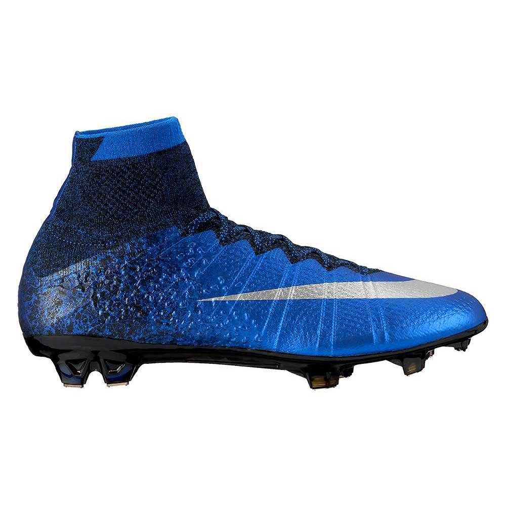fc4213af52ff Nike Mercurial Superfly CR7 FG buy and offers on Goalinn