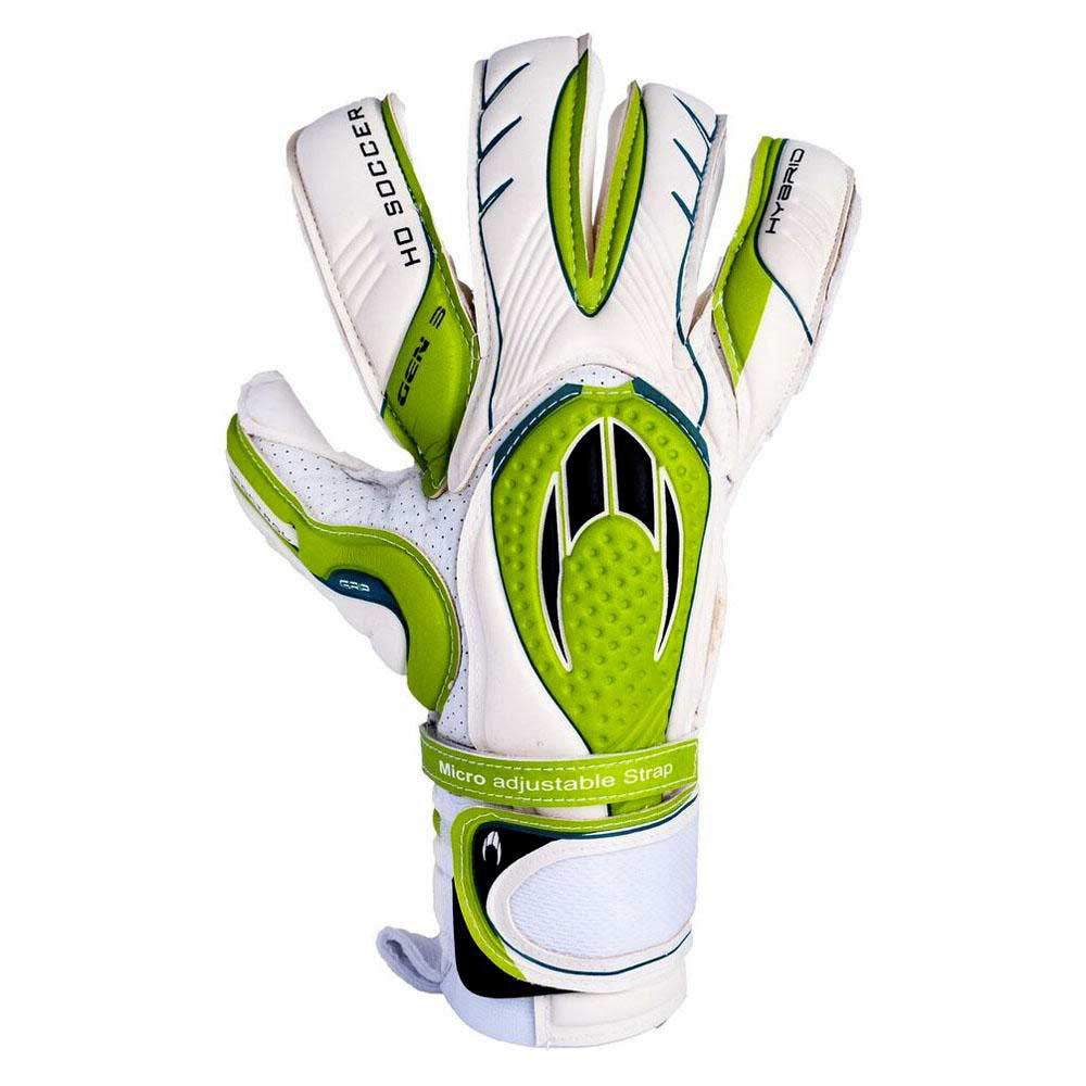 Ho soccer Ghotta Roll Negative Long Palm