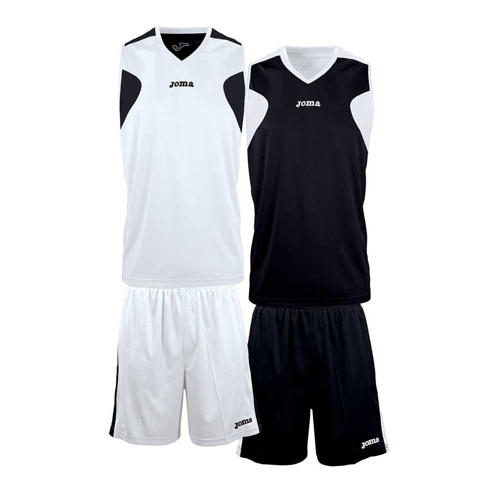 Joma Set Basket Reversible Junior