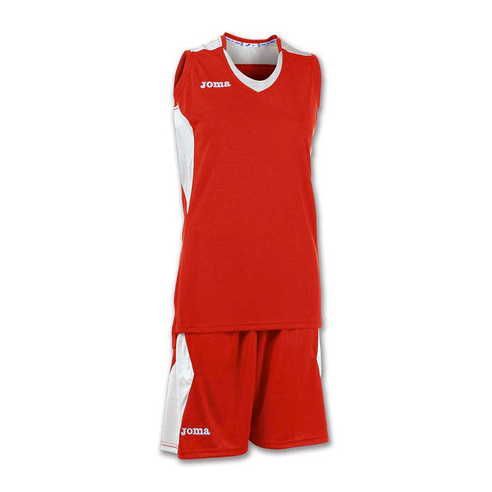 Joma Set Space Sleeveless Woman