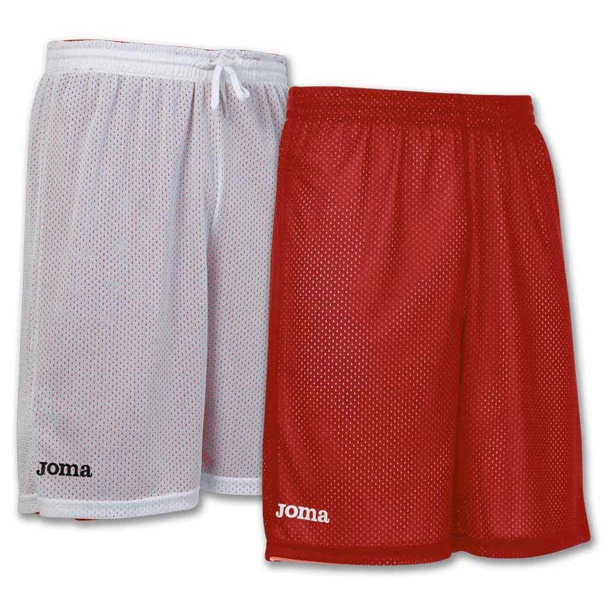 Joma Short Basket Reversible Rookie