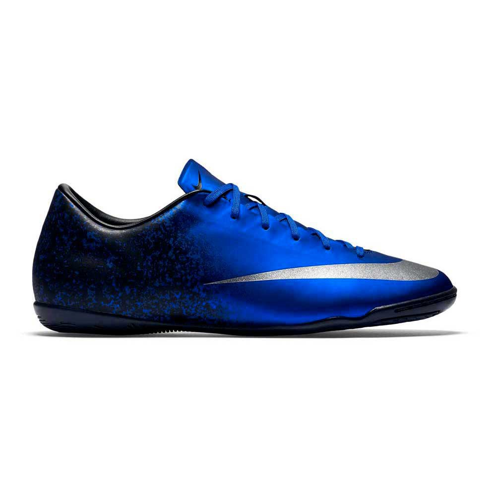 nike mercurial victory v cr7 ic buy and offers on goalinn. Black Bedroom Furniture Sets. Home Design Ideas