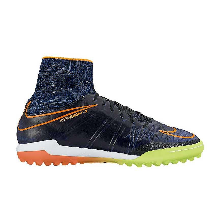 sale retailer 1f729 ddcc1 Nike Hypervenom X Proximo TF Junior