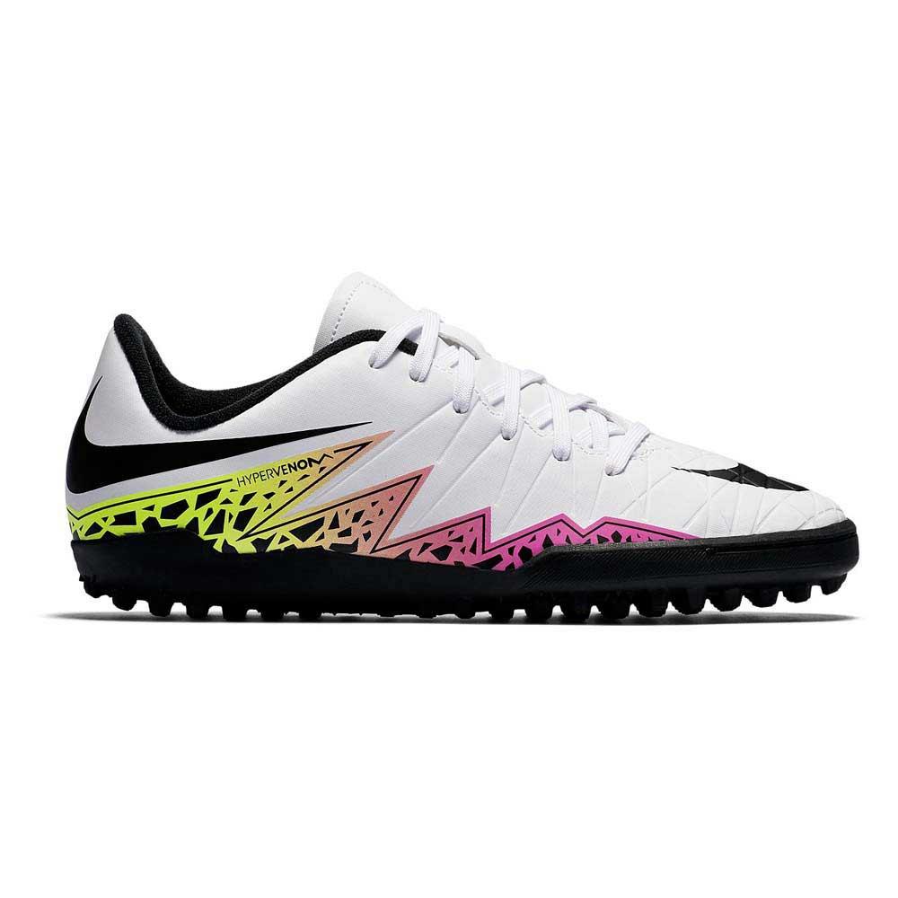 9032bc52a7 Nike Hypervenom Phelon II TF comprar e ofertas na Goalinn Futebol júnior