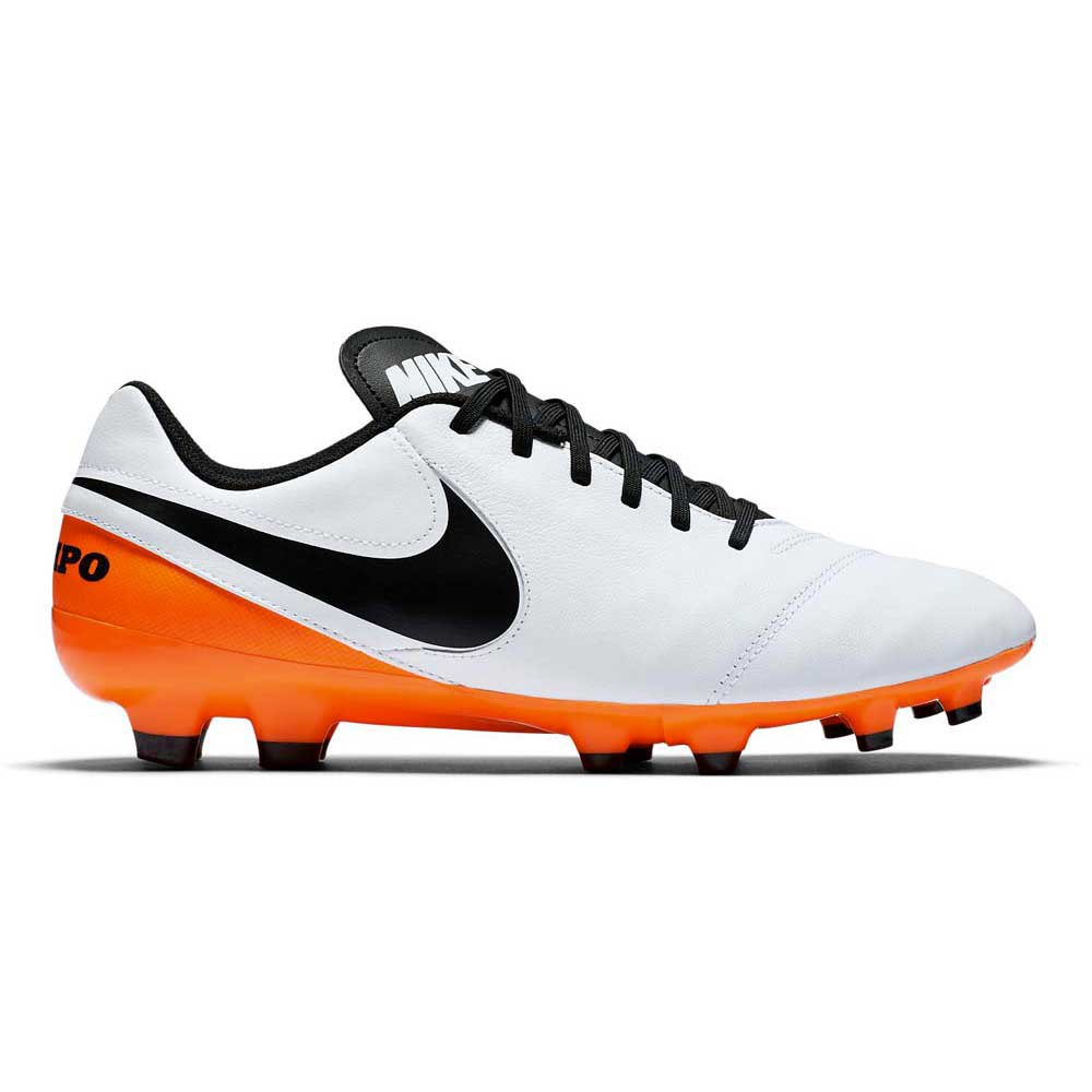 5ffcb1ad8 Nike Tiempo Genio II Leather FG buy and offers on Goalinn