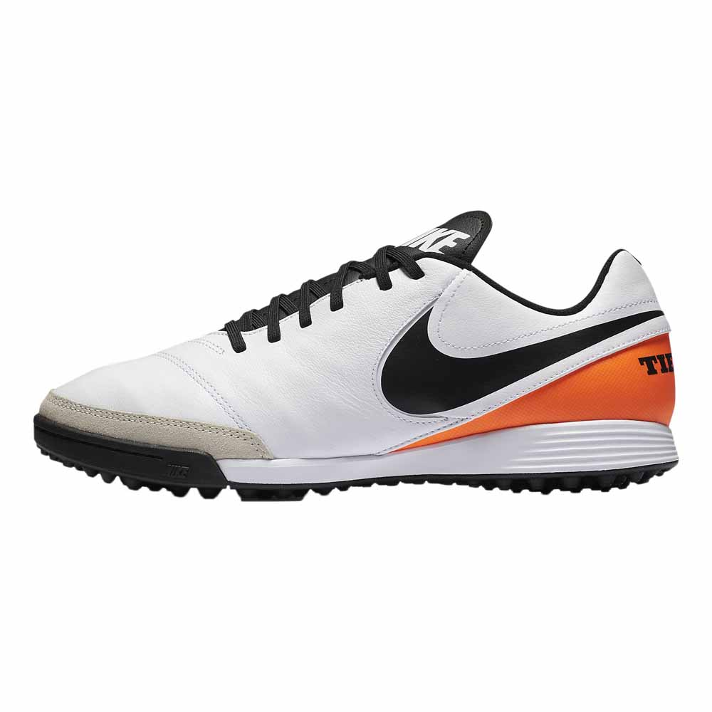 promo code 20aed bd88a Nike Tiempox Genio II Leather TF buy and offers on Goalinn