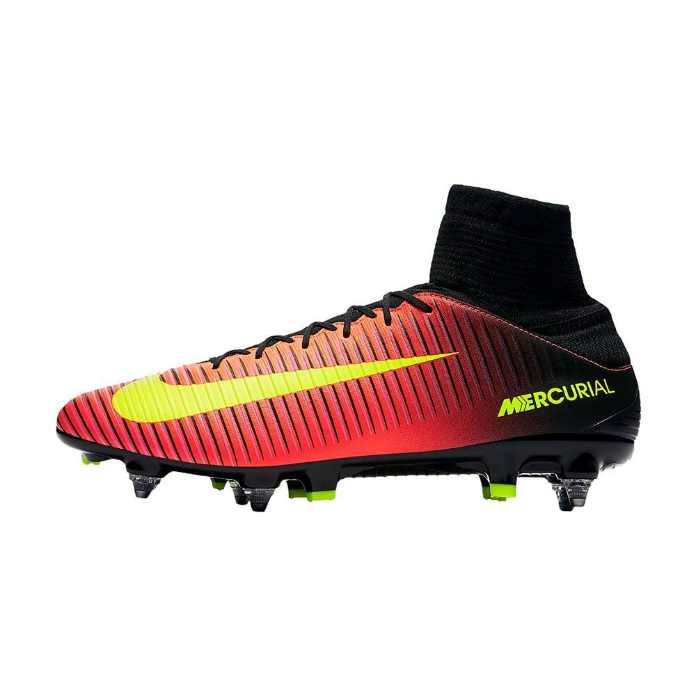 31976c6e4f7 Nike Mercurial Veloce III DF Pro SG buy and offers on Goalinn