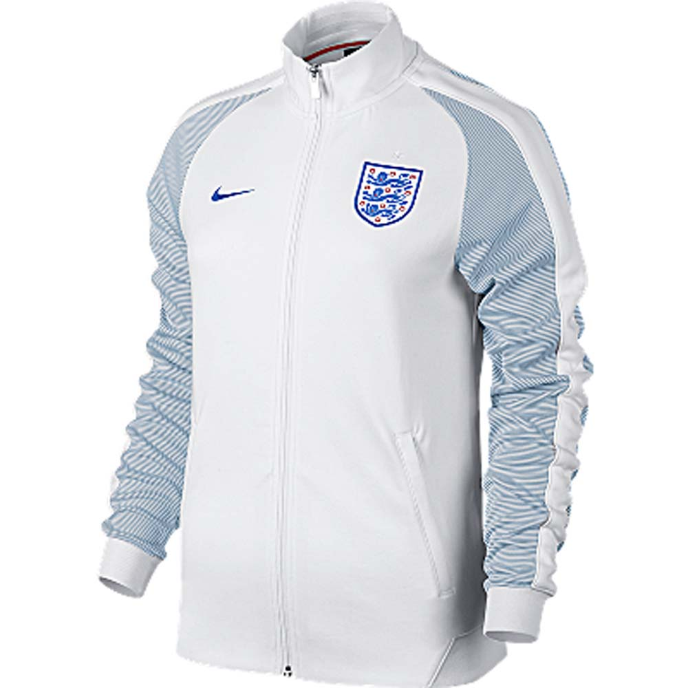 premium selection 19ab7 b5082 Nike England Authentic England N98 Track Jacket Woman, Goalinn