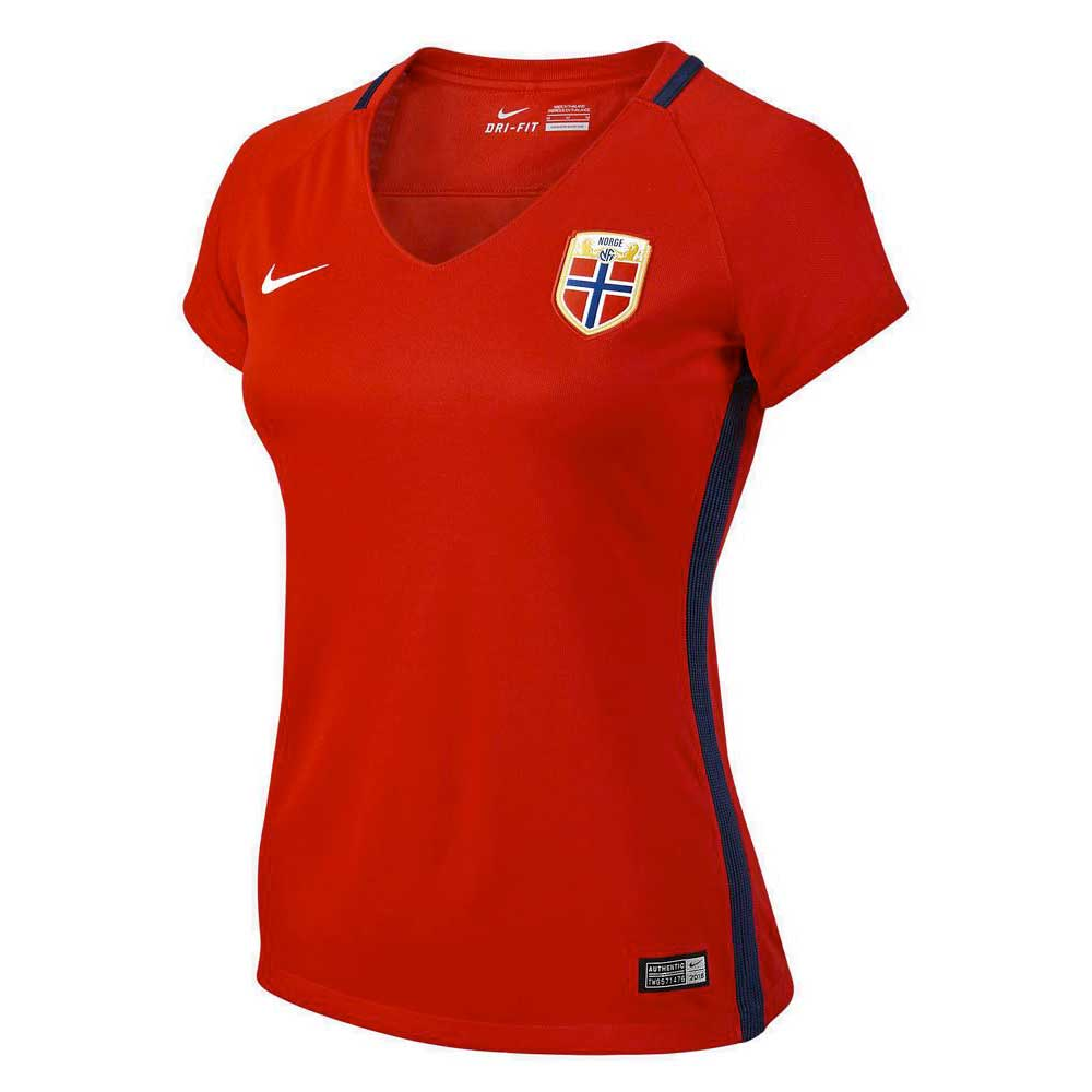 Nike T Shirt Norway Woman