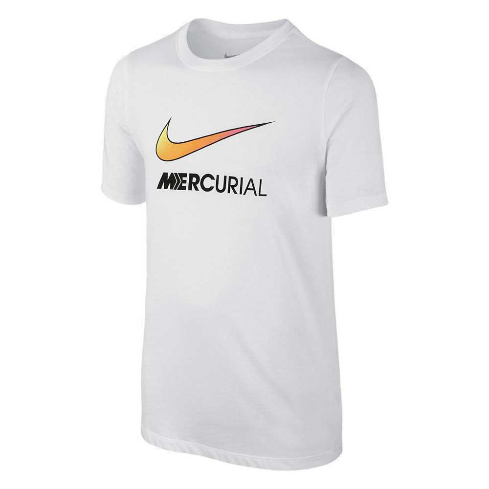 fe67ace76 Nike Mercurial Swoosh Tee Junior buy and offers on Goalinn