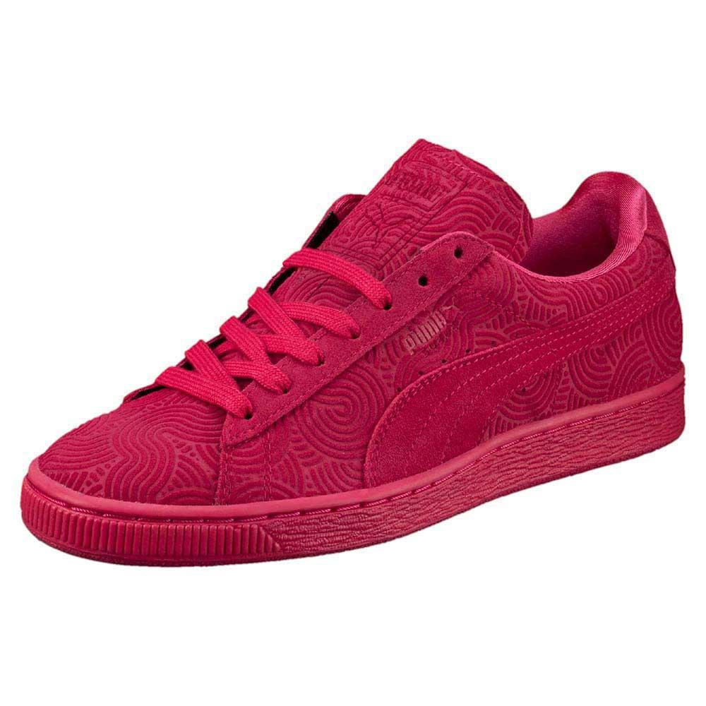 detailed pictures 92401 3ee9c Puma Suede Classic Colored