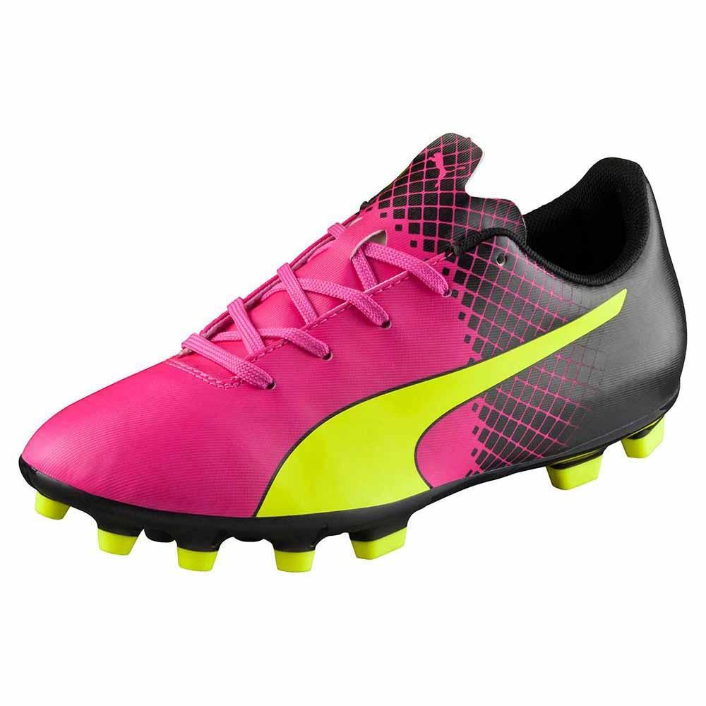 Puma Evospeed 5.5 AG Junior