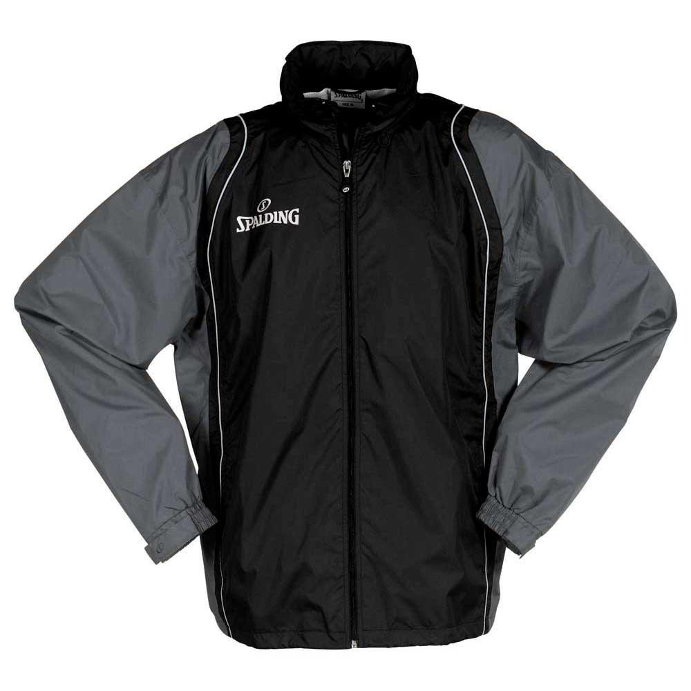 Spalding Rain Jacket buy and offers on Goalinn