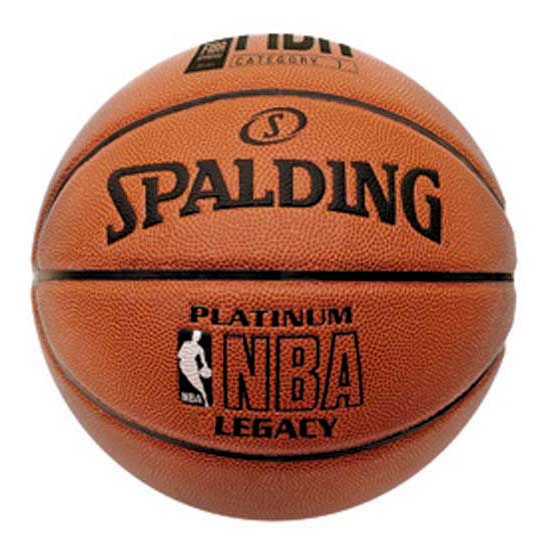 Spalding NBA Platinum Legacy with FIBA