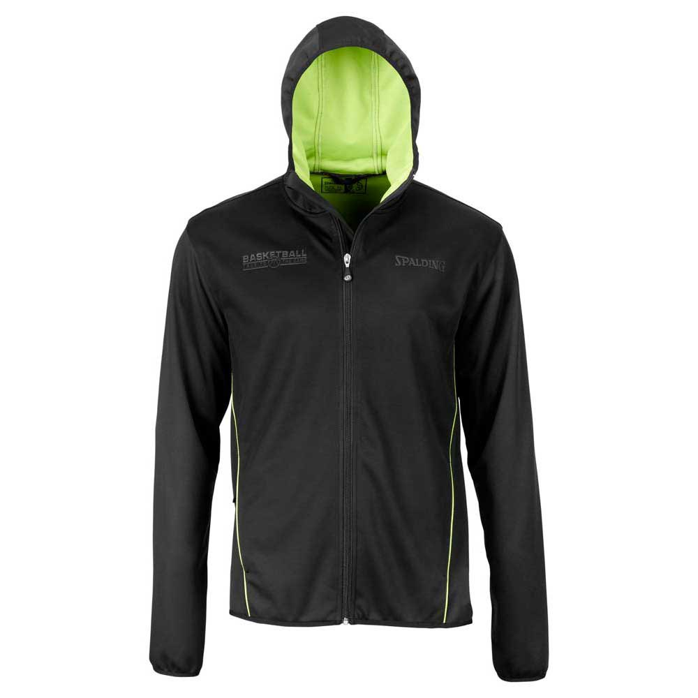 Spalding Hooded Jacket
