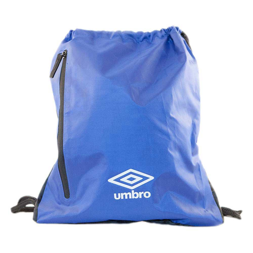 4a24402b5ee8 Umbro Gymsack Blue buy and offers on Goalinn
