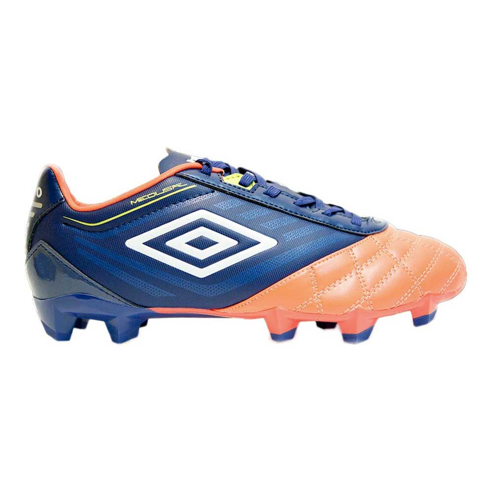 5315900ef9a Umbro Medusa Club HG Orange buy and offers on Goalinn