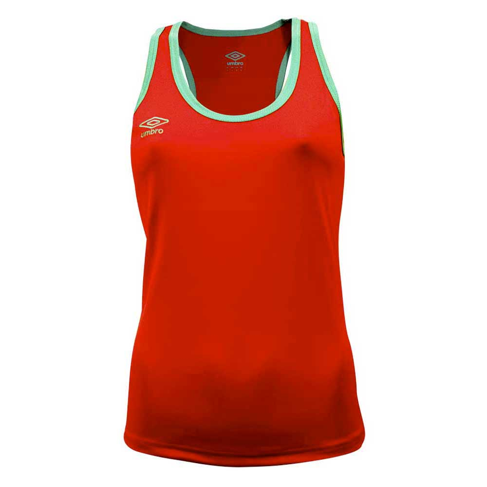 Umbro Small Logo Tank