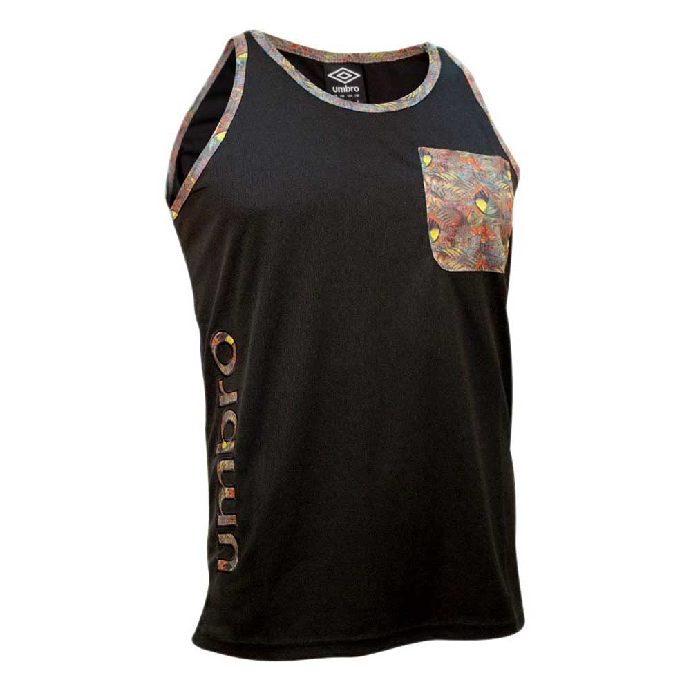 Umbro Greenlay Pocket Tank