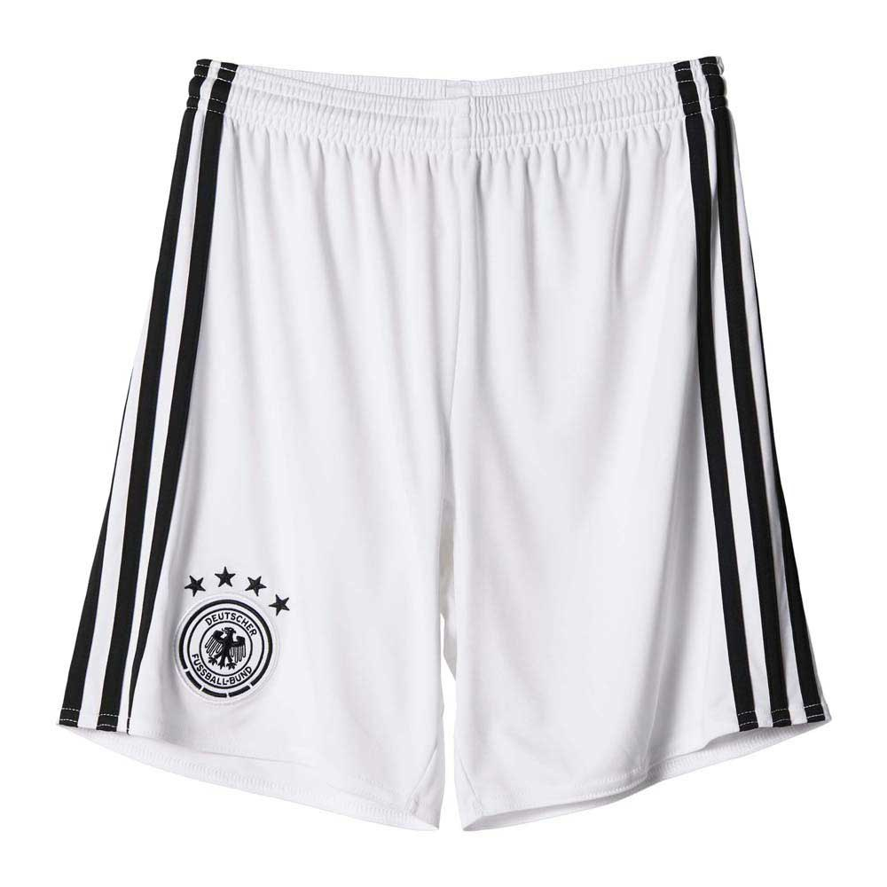adidas Germany Short Goalkeeper Junior