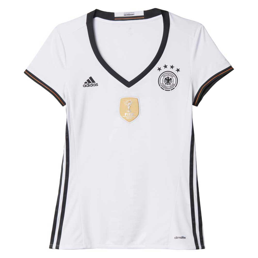 adidas T Shirt Germany Replica Woman