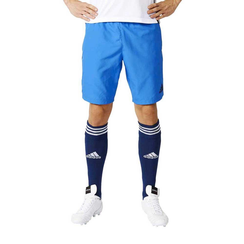 cc1bb7f3be adidas Con16 Wov Blue buy and offers on Goalinn