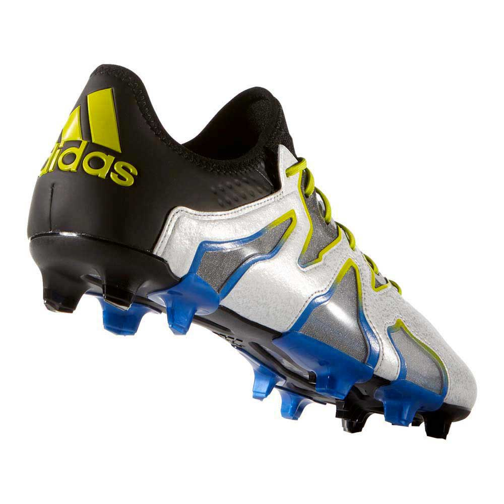 new product ace3a ed21e ... adidas X 15+ SL FG AG