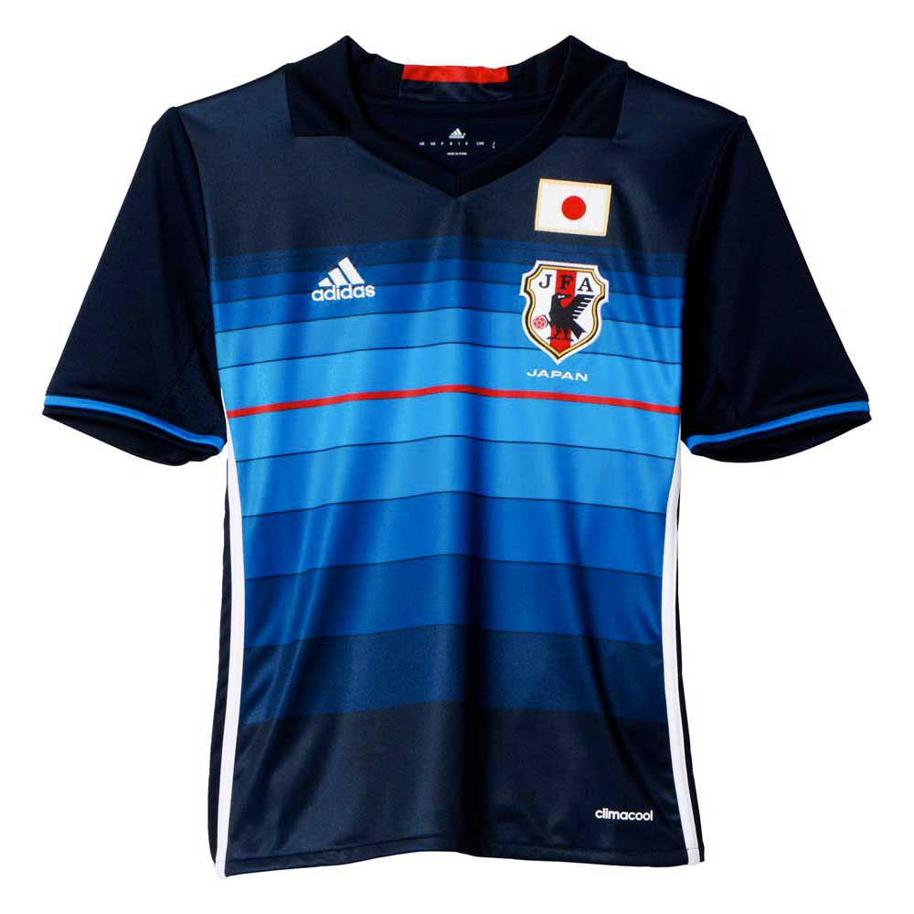 7654ed875 adidas JFA Japan Home Junior buy and offers on Goalinn