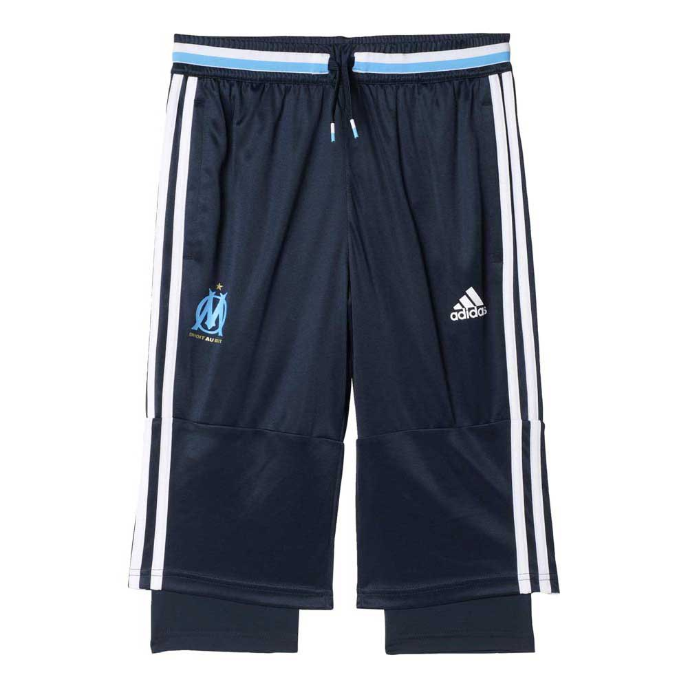 adidas Olympique Marsella 3/4 Pant Junior