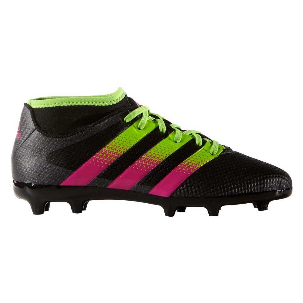 adidas Chaussures de football enfant ACE 16.3 FG/AG J adidas soldes MpPp2I1