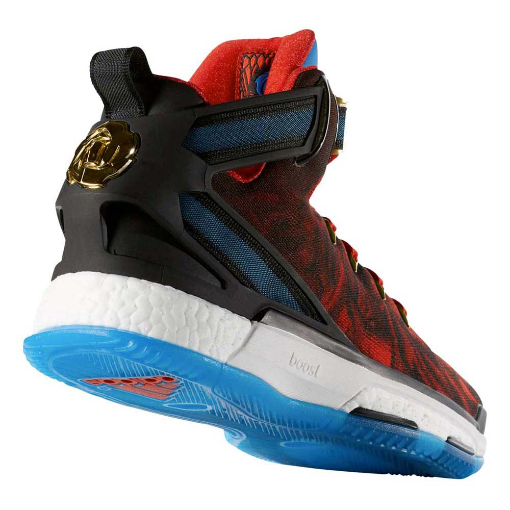adidas rose 6 boost adidas Derrick Rose 6 Boost buy and offers on Goalinn