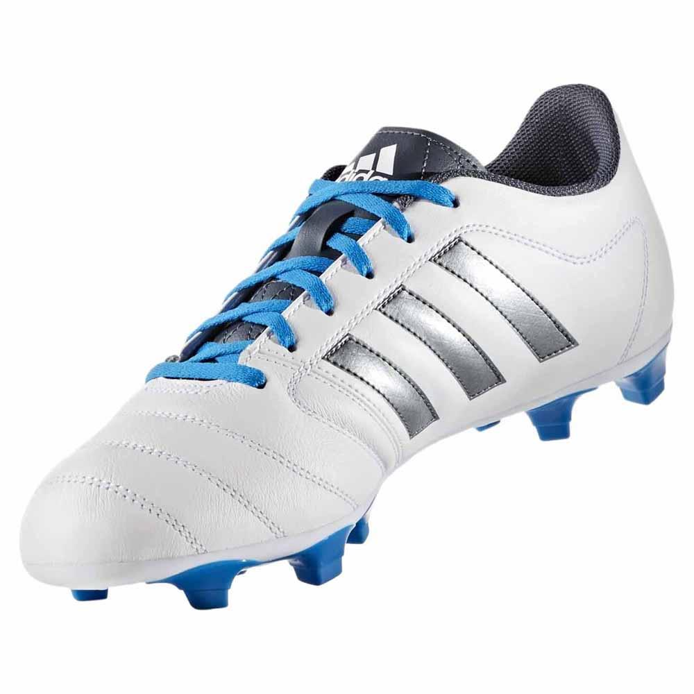 notificación Crudo Condensar  adidas Gloro 16.2 FG White buy and offers on Goalinn