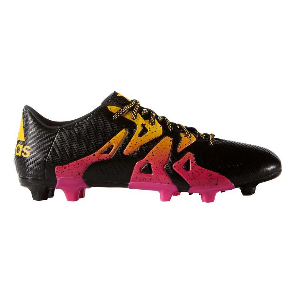 sale retailer f87c4 0c7a4 adidas X 15.3 FG AG buy and offers on Goalinn