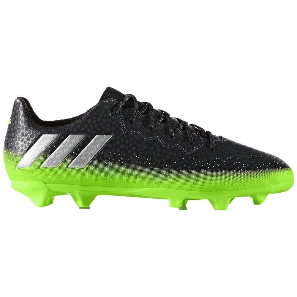 dae0b1f68 adidas Messi 16.3 FG Green buy and offers on Goalinn