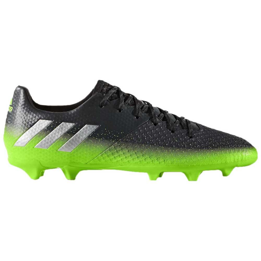 on sale 7ee0b be54e adidas Messi 16.2 FG Green buy and offers on Goalinn