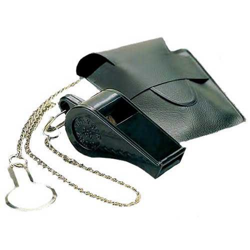 Nb enebe N1B Whistle with Ring Lanyard and Cover