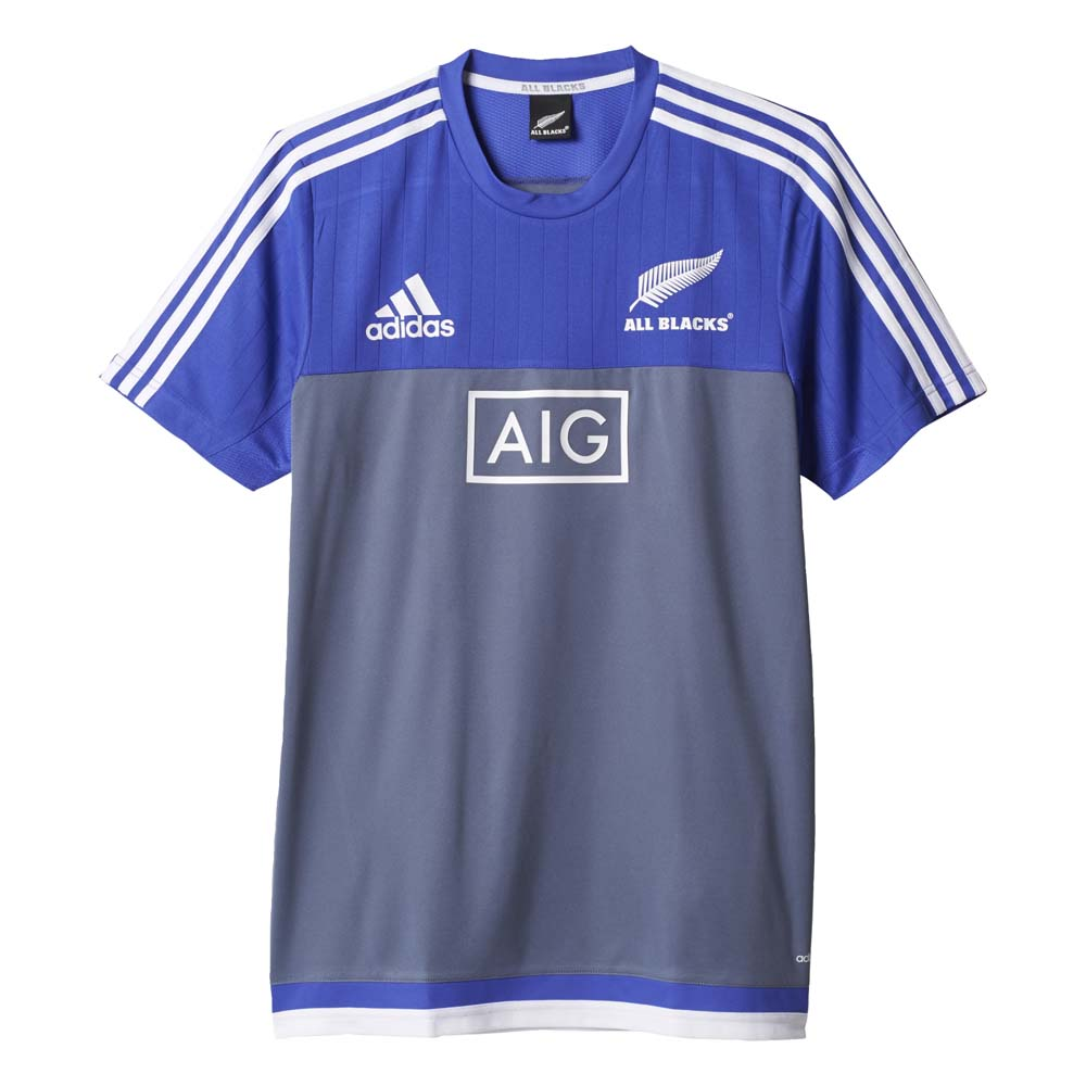 adidas All Blacks Perf Tee