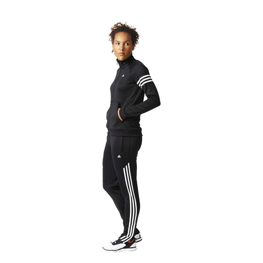 47a6f24b842c adidas Team Sport Tracksuit buy and offers on Goalinn
