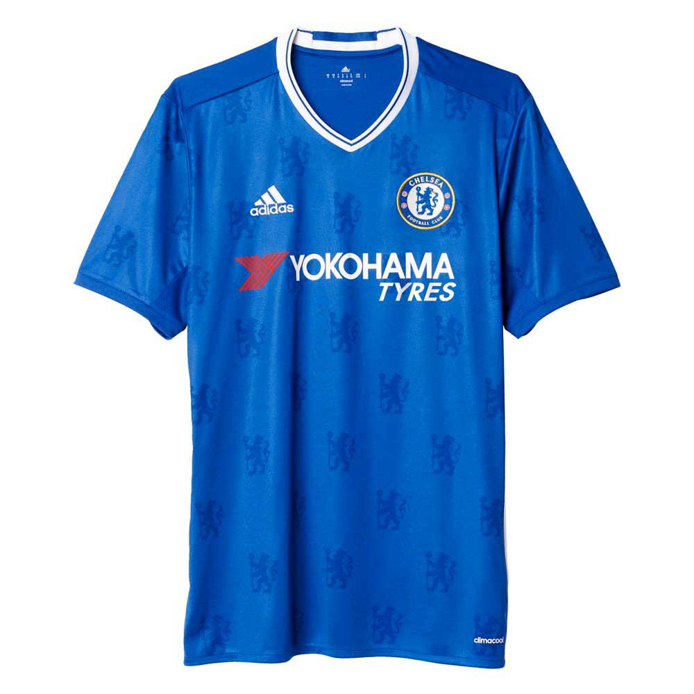 adidas Chelsea FC Home Replica Player Jersey