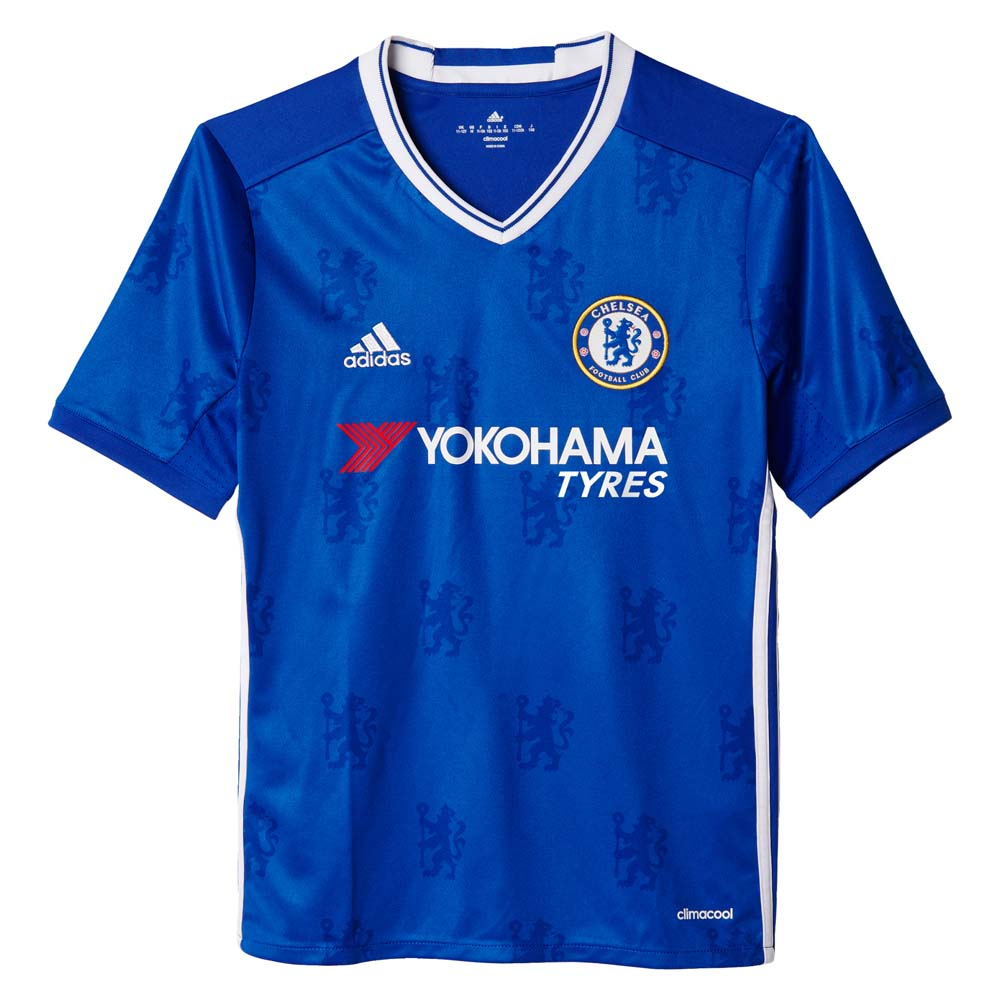 adidas Chelsea FC Home Jersey