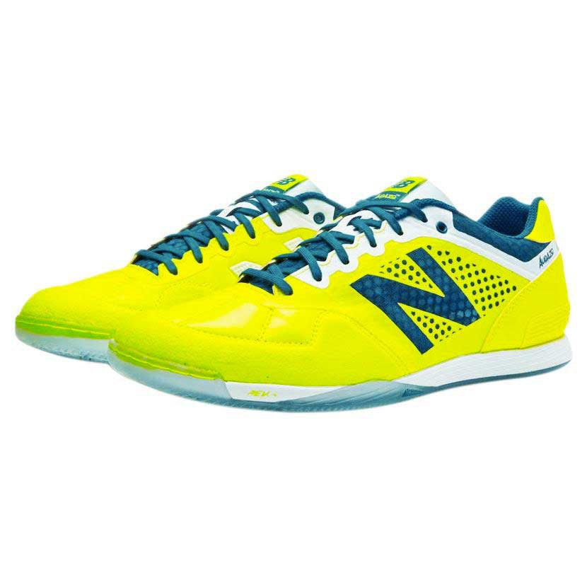 68b0f2f681161 New balance Audazo Pro Futsal buy and offers on Goalinn