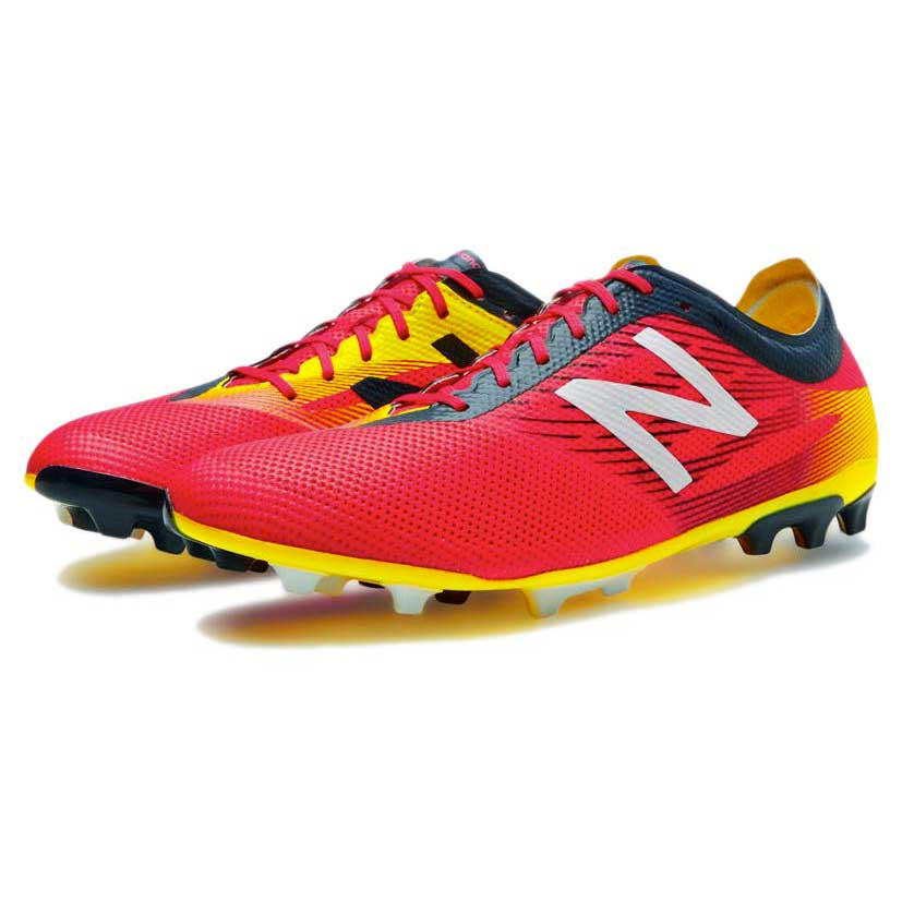 af3325e98 New balance Furon 2.0 Pro AG Red buy and offers on Goalinn