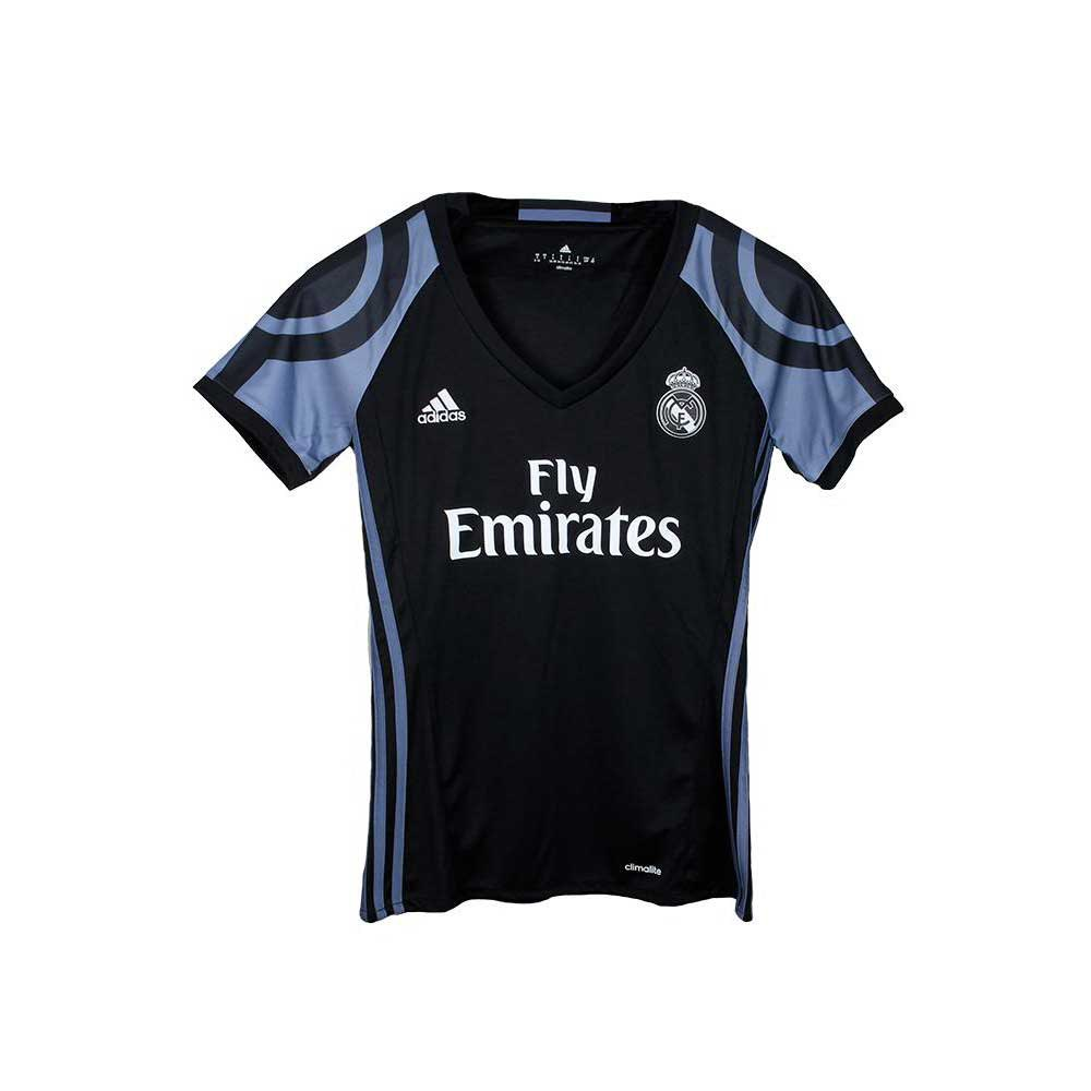 adidas Real Madrid 3rd Jersey Woman