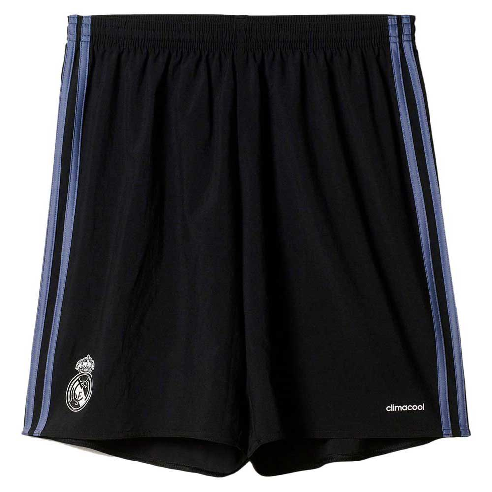 adidas Real Madrid 3rd Short