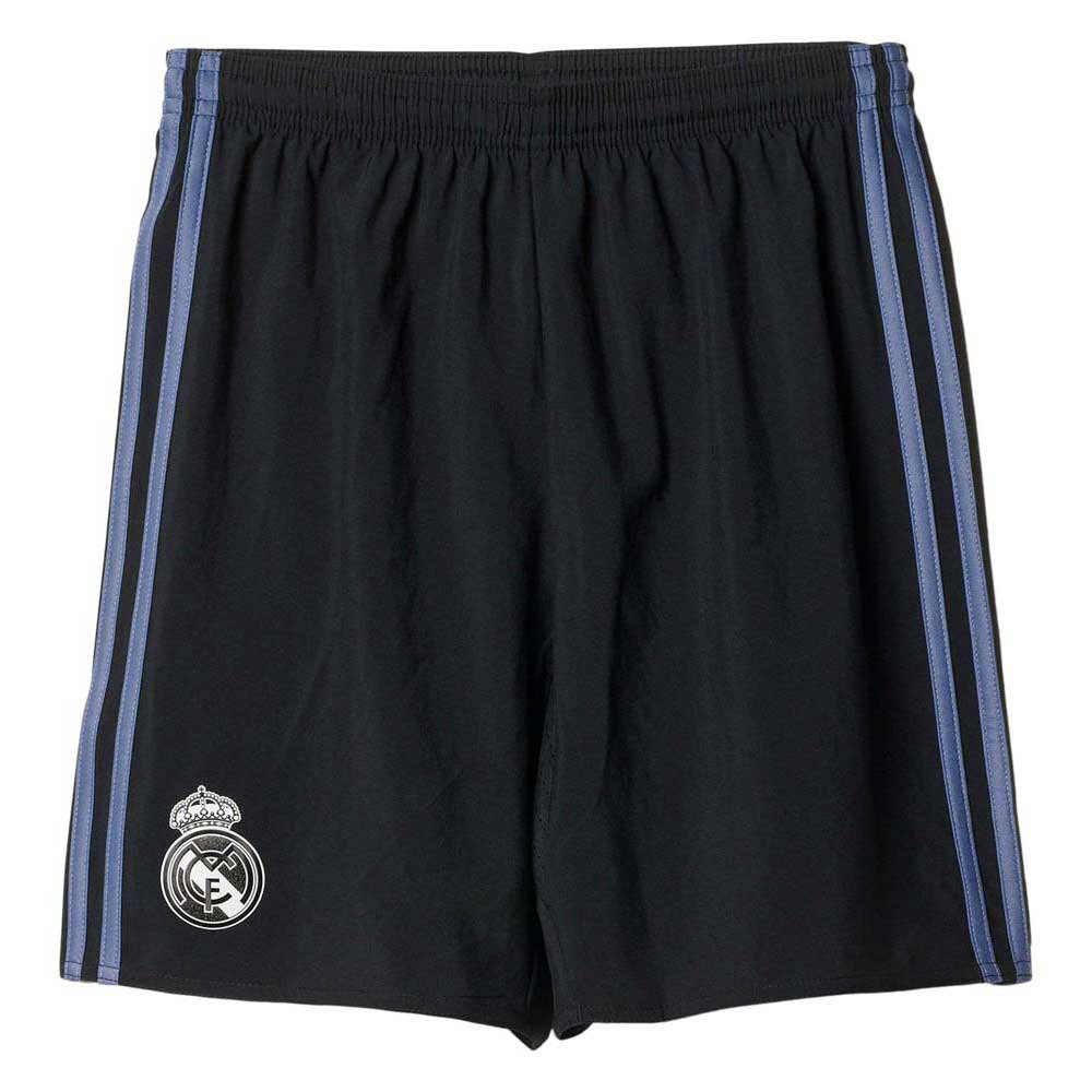 adidas Real Madrid 3rd Short Junior