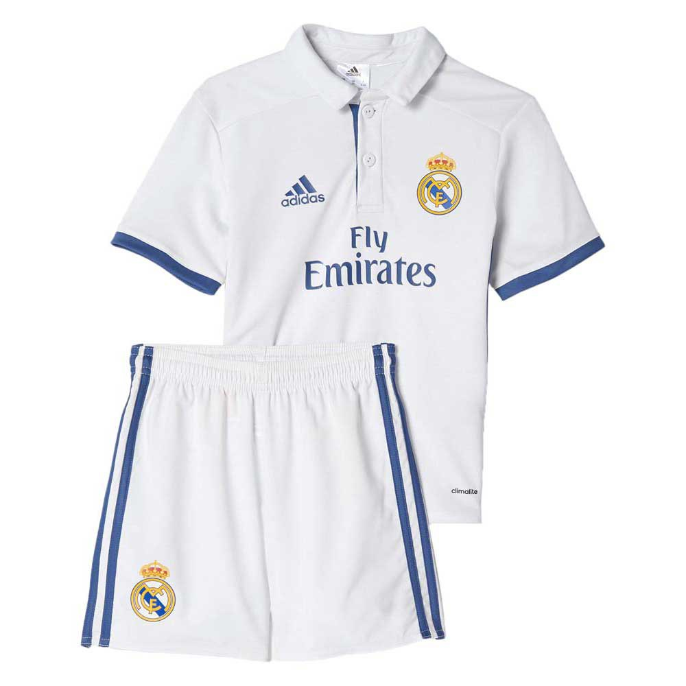 adidas Real Madrid Home Mini