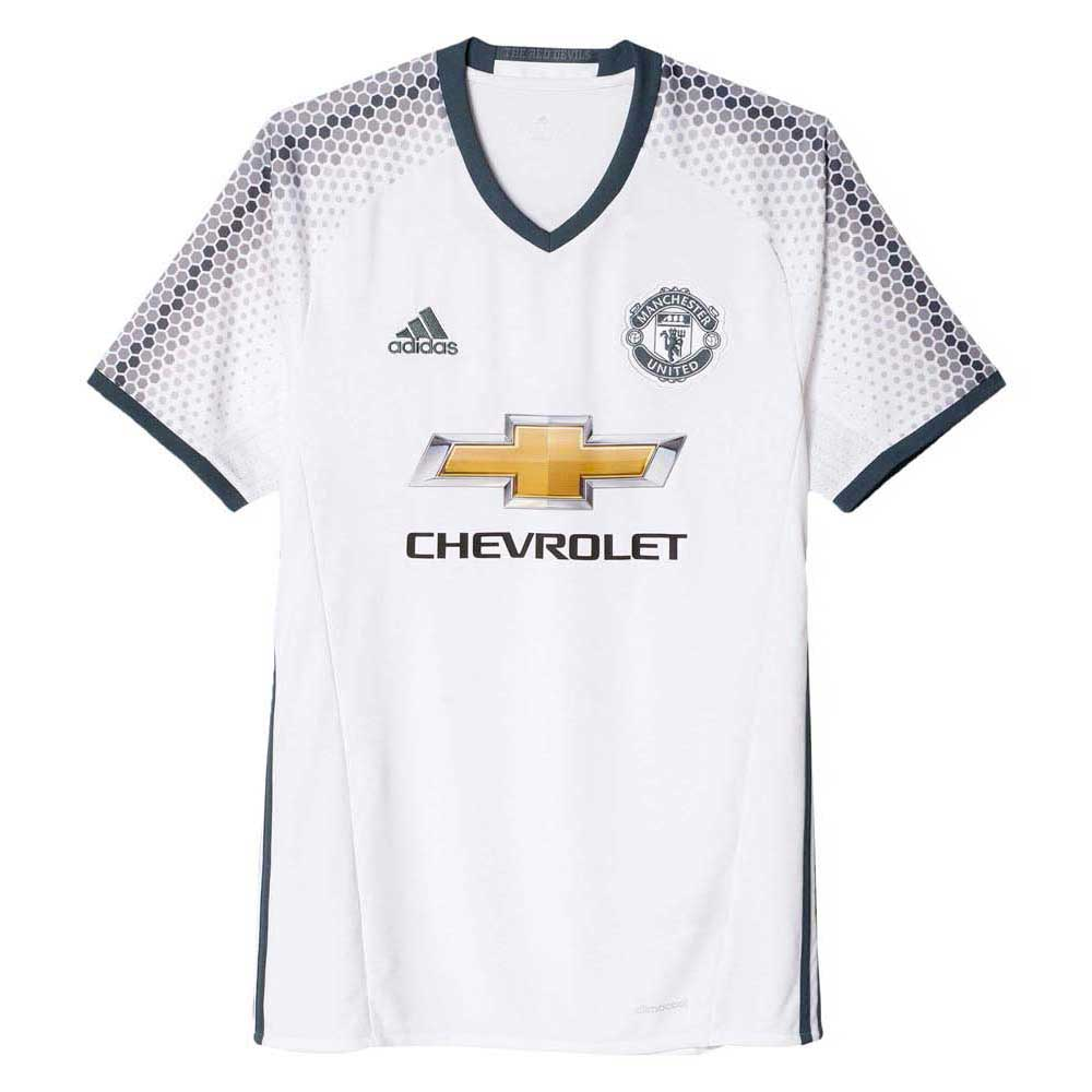 adidas Manchester United FC 3r Replica Jersey