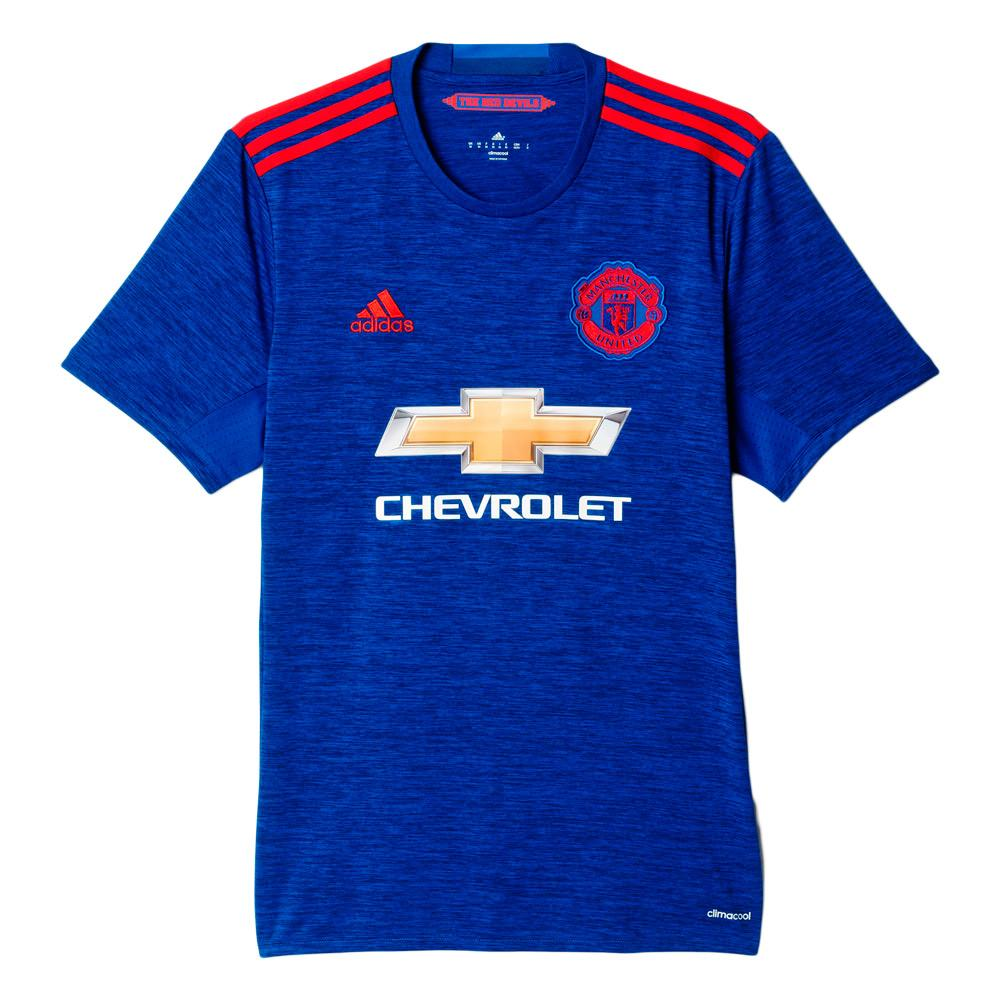 adidas Manchester United FC Away 16/17